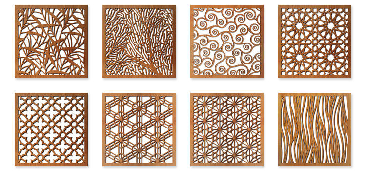Wood Decorative Panels WB Designs - Wood Decorative Panels WB Designs